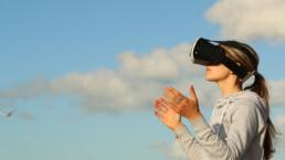 Augmented and Virtual Reality: le App prendono vita