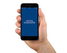 Teatro Brancaccio for mangozine