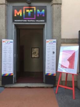 MDW Laboratorio Urbano di Localizzazione Intelligente