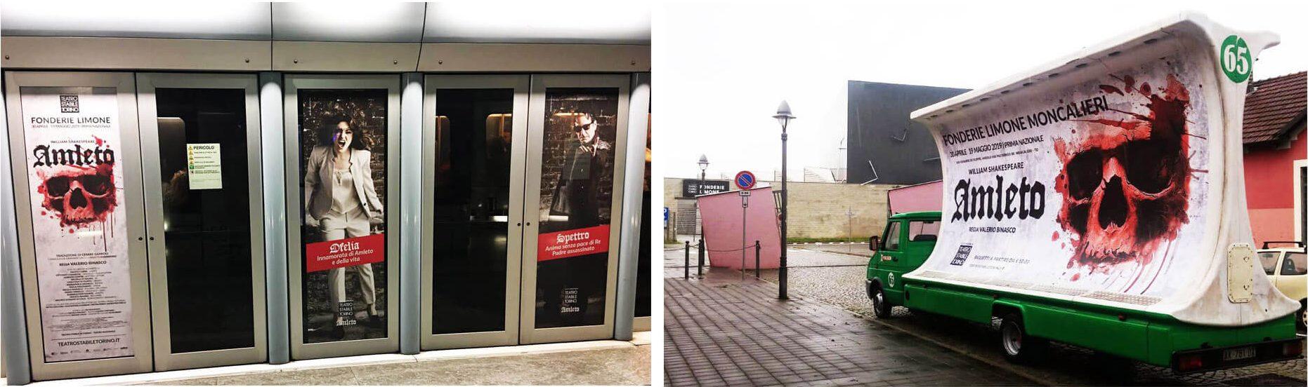 TST / Teatro Stabile di Torino
