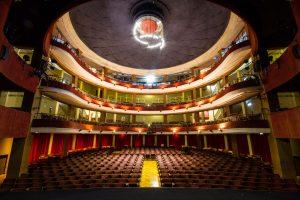 Teatro Quirino, il settore privato dello spettacolo dal vivo e nuovi progetti