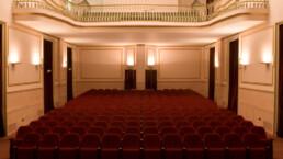 Teatro MTM