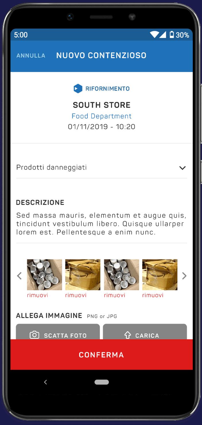 Dimar SpA App