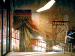Ingresso teatro